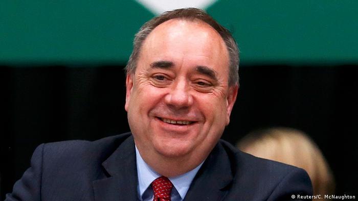 İskoçya'da bağımsızlık yeniden gündemde