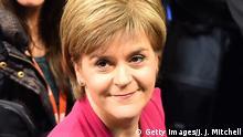 Großbritannien Wahl zum Unterhaus Ergebnis SNP Nicola Sturgeon