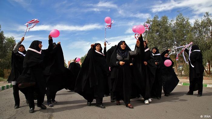 Bildergalerie Iran Soziale Unruhe