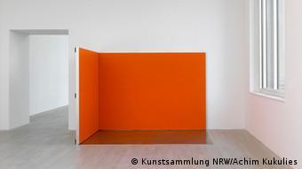 Инсталляция Ими Кнёбеля