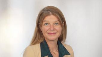 Astrid Prange
