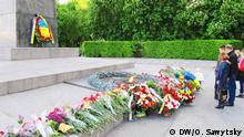 Ukraine Tag der Erinnerung und Versöhnung