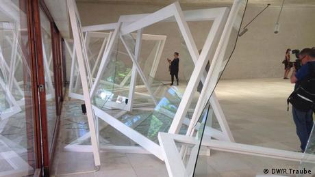 Italien Biennale Venedig 2015