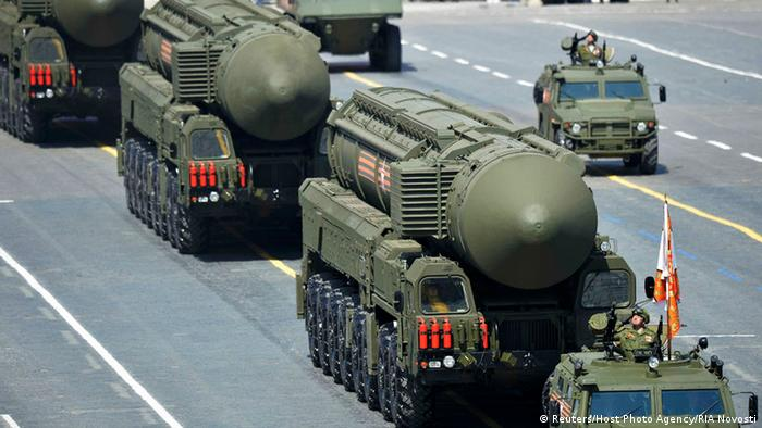 Пентагон заявил об опасности российских крылатых ракет