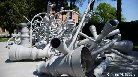 Italien Biennale 2015 Venedig Armenien