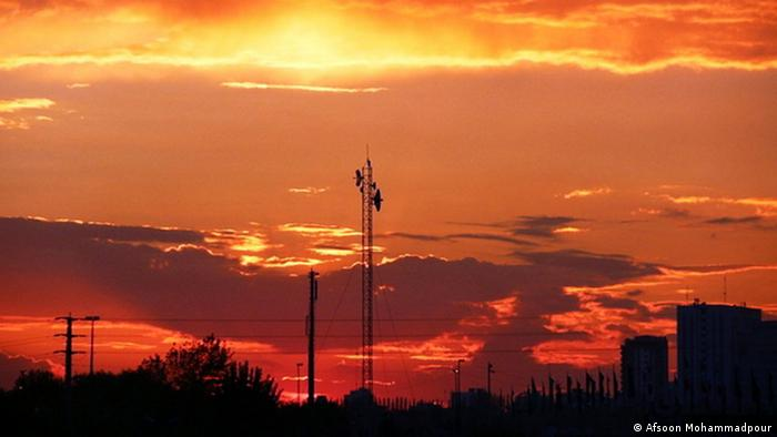 Tehran, Iran, Copyright: Afsoon Mohammadpour, UGC