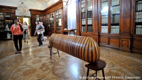 Italien Biennale 2015 Venedig Pavillon Armenien