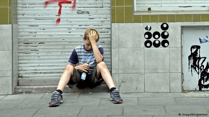 Jeder fünfte Deutsche von Armut bedroht