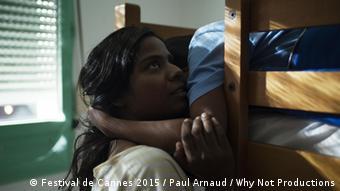 Filmfestival Cannes 2015 DHEEPAN von Jacques AUDIARD