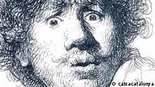 Ausstellungstipps vom 04.01.06 - Rembrandt in Barcelona