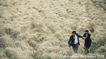 Filmfestival Cannes 2015 THE LOBSTER von Yorgos LANTHIMOS (Foto: Festival Cannes)