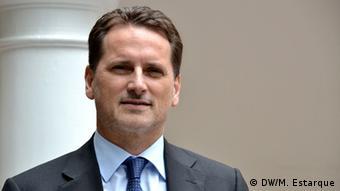 UNRWA Genel Komiseri Pierre Krahenbuhl
