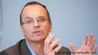 Jansen: las Hambach powinien być pod ochroną