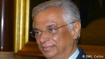Portugal Nazim Ahmad Entwicklungsexperte