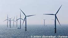 Windpark Nordsee Ost