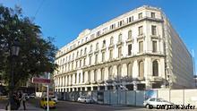 Hotel Manzana in Havanna