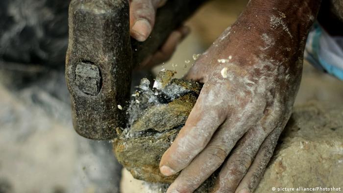 Türkiye'de 210 bin civarında madenci bulunuyor
