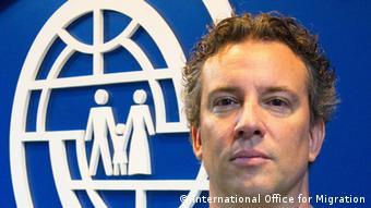 Thailand Jeffrey Labovitz Migrationsexperte bei IOM
