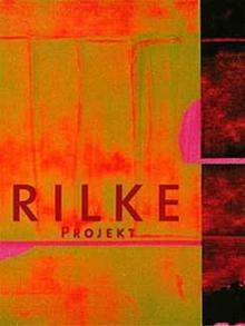 Buchcover: Rainer M. Rilke - Bis an alle Sterne (Hörbuch)