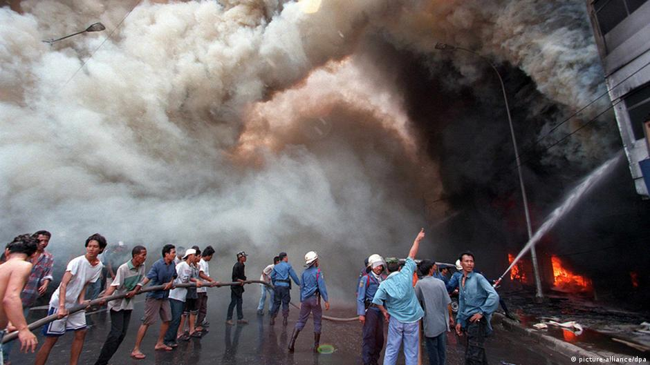 Kerusuhan Mei 1998 Menolak Lupa Dunia Informasi