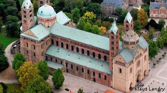 Deutschland Dom zu Speyer