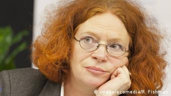 Anetta Kahane, Vorsitzende der Amadeu-Antonio-Stiftung (Foto: Imago)