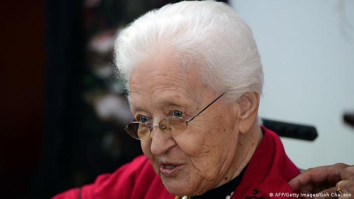 Lisha, Witwe von Li Lisan