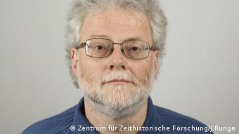 Prof. Dr. Mario Keßler (Foto: Mario Keßler)