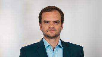 Boris Georgievski Kommentarbild App