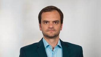 Boris Georgievski, jurnalist