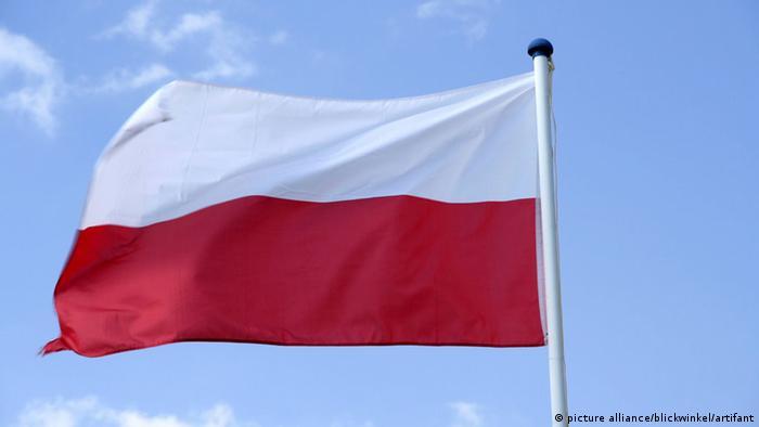 Польський прапор (символічне фото)