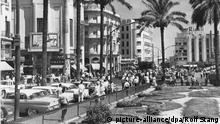 Bildergalerie - Orte und Städte vor Kriegsbeginn