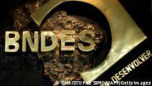 Symbolbild - BNDES Brasilianische Entwicklungsbank