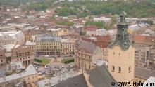 Ukraine, Lemberg