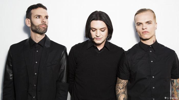 Band Placebo (J. Llanes)