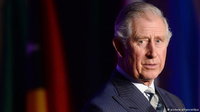 Symbolbild - Prinz Charles