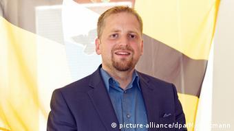 Vit Jedlicka (picture-alliance/dpa/M. Heitmann)