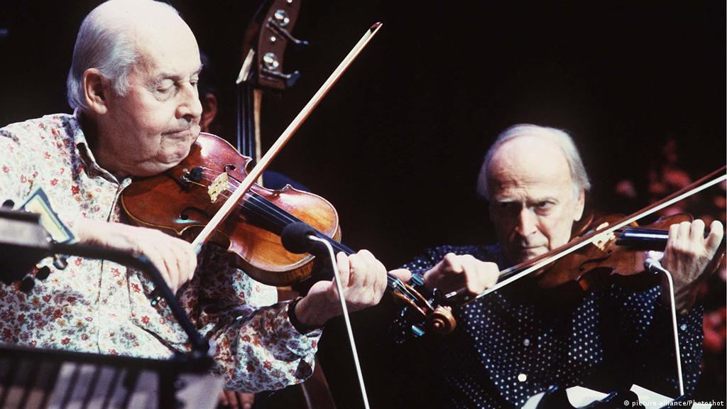 Violinist, conductor and humanist: Yehudi Menuhin 100 years
