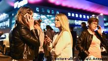 Deutschland Castingshow Germany's Next Topmodel Finale abgebrochen