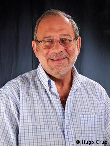 Rogerio Roque Amaro