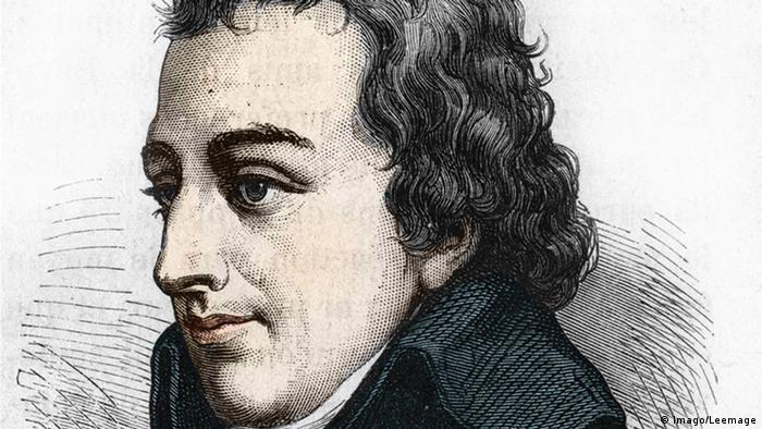 Johann Gottlieb Fichte Philosoph 1880