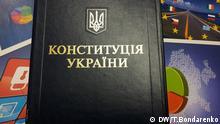 Ukrainische Verfassung