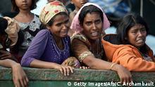 einsatz gegen menschenhandel