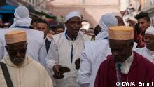 Essaouira Ganawa Festival