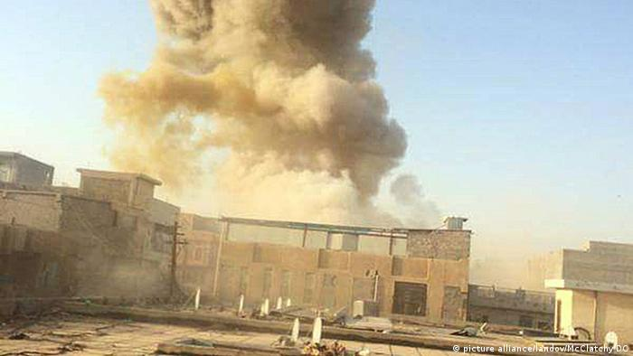 متابعة مستجدات الساحة العراقية - صفحة 15 0,,18455358_303,00