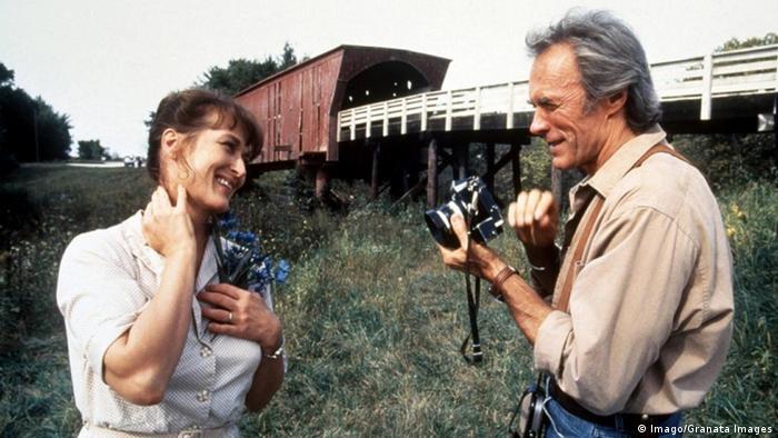 Bildergalerie Clint Eastwood wird 85 Erbarmungslos EINSCHRÄNKUNG