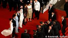 2015 Cannes Film Festival - Roter Teppich The Lobster