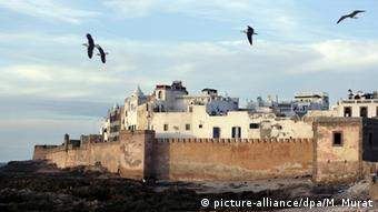 Hafenstadt Essaouira (picture-alliance/dpa/M. Murat)