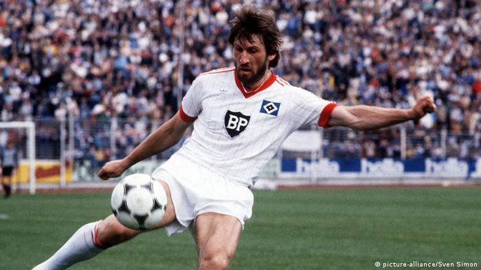 Bildergalerie Hamburger SV