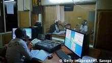 Symbolbild Burundi Pressefreiheit